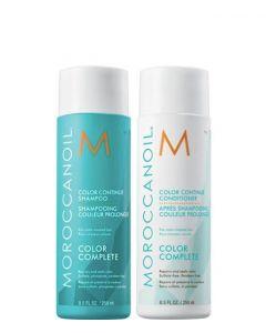 Moroccanoil Color Continue DUO, 2 x 250 ml.