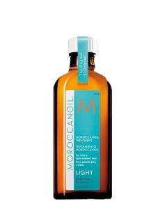 MOROCCANOIL LIGHT TREATMENT 200 ML, hairoil, oil, lightoil