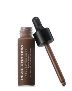 Makeup Revolution Pro Foundation Mixer Darkening, 18 ml.