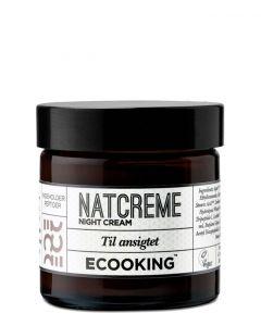 Ecooking Natcreme, 50 ml.