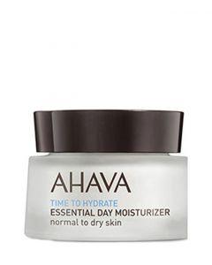 AHAVA Essential Day Moisturizing Normal & Dry Skin, 50 ml.