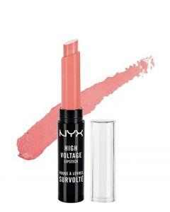 NYX High Voltage Lipstick Beam, 2,5 g