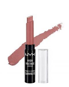 NYX High Voltage Lipstick Flutterkiss, 2,5 g