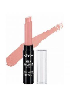 NYX High Voltage Lipstick Frenchkiss, 2,5 g.