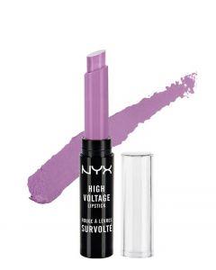 NYX High Voltage Lipstick Playdate, 2,5 g.