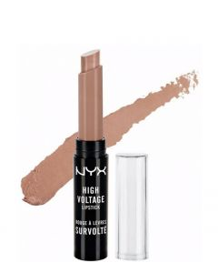 NYX High Voltage Lipstick Stone, 2,5 g.