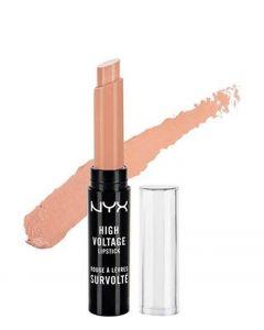 NYX High Voltage Lipstick Tan-Gerine, 2,5 g.