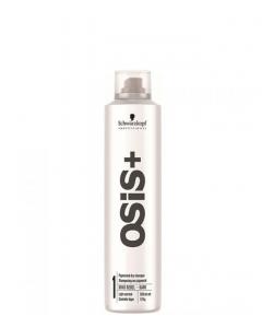 Osis+ Boho Rebel Dark Dry Shampoo, 300 ml.