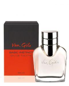 Van Gils Basic Instinct EDT, 40 ml.