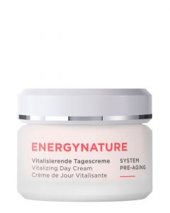 Annemarie Börlind Energynature Day Cream, 50 ml.