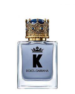 Dolce & Gabbana K By Dolce & Gabbana EDT, 50 ml.