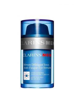 Clarins Clarins Men Age-Control Anti-fatigue eye serum, 20 ml.