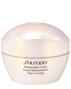 Shiseido Bodycare Firming body cream, 200 ml.