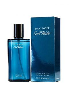 Davidoff Cool Water man EDT, 75 ml.