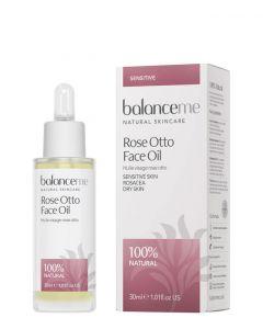 Balance Me Rose Otto Face Oil, 30 ml.