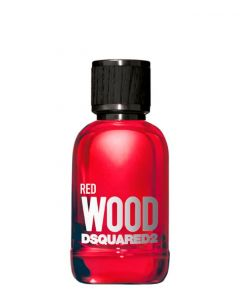Dsquared2 Red Wood Women EDT, 50 ml.