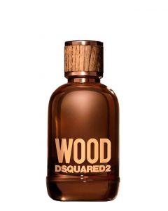Dsquared2 Wood Men EDT, 50 ml.