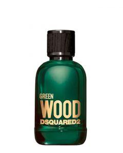 Dsquared2 Green Wood Men EDT, 50 ml.