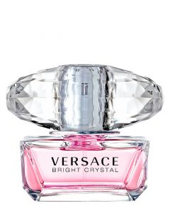 Versace Bright Crystal EDT Spray, 50 ml.