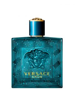 Versace Eros Pour Homme EDT spray, 50 ml.