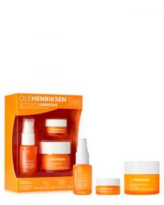 Ole Henriksen Lets Get Luminous, 52 ml.