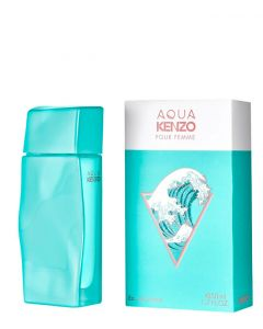 Kenzo Aquakenzo Femme EDT, 50 ml.