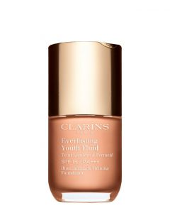 Clarins Ever Youth Foundation 112 Amber, 30 ml.