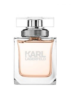 Karl Lagerfield Women EDP, 45 ml.