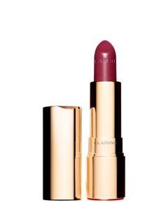 Clarins Joli Rouge Lipstick 744 Soft plum, 3 ml.
