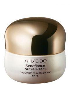 Shiseido Benefiance NutriPerfect day cream 50 ml.
