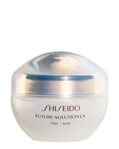 Shiseido Future Solution Total protective cream, 50 ml.
