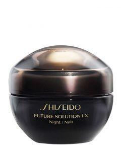 Shiseido Future Solution Total Regenerating Cream Night, 50 ml.