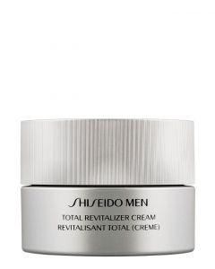 Shiseido Men Total revitalizer, 50 ml.