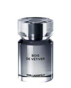 Karl Lagerfield Parfums Matieres Bois de Veviter EDT, 50 ml.
