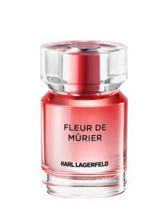 Karl Lagerfield Parfums Matieres Fleur de Murier EDP, 50 ml.