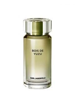 Karl Lagerfield Bois De Yuzu EDT, 100 ml.