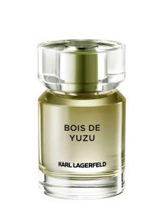 Karl Lagerfield Bois De Yuzu EDT, 50 ml.