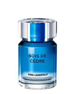 Karl Lagerfield Parfums Matieres Bois De Cedre EDT, 50 ml.