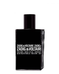 Zadig & Voltaire This Is Him EDT, 100 ml.