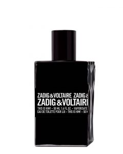 Zadig & Voltaire This Is Him EDT, 50 ml.