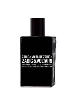 Zadig & Voltaire This Is Him EDT, 30 ml.