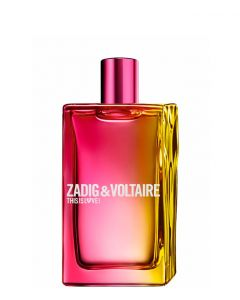 Zadig & Voltaire This Is Love Her EDP, 100 ml.