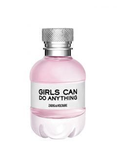 Zadig & Voltaire Girls Can do Anything EDP, 50 ml.