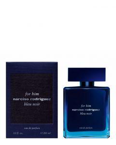 Narciso Rodriguez For Him Bleu noir EDP, 100 ml.