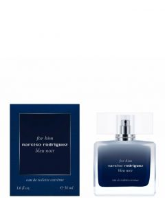 Narciso Rodriguez For Him Bleu noir Extreme edt, 50 ml.