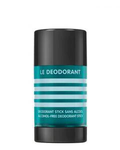 Jean Paul Gaultier Le Male Alcohol-free deodorant stick, 75 ml.