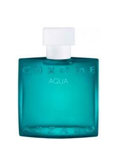 Azzaro Chrome Aqua EDT, 100 ml.