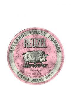Reuzel Grease Heavy Hold Pomade, 113 g.
