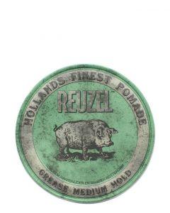Reuzel Grease Medium Hold Pomade, 340 g.