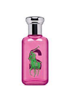 Ralph Lauren Big Pony Women #2 Pink EDT, 100 ml.